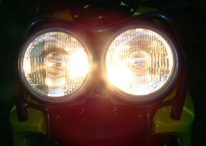 dualheadlight zuma 125  at soozxer.org